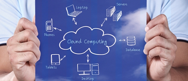 Cloud Computing Angola